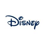 Exempel på Disney logotype, ordmärke