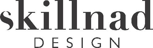 Skillnad Design logotype
